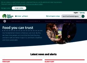 food.gov.uk