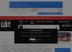 food.list.co.uk
