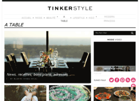 food.tinkerstyle.com