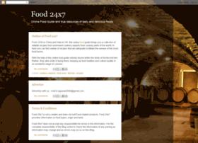 food24x7.blogspot.com