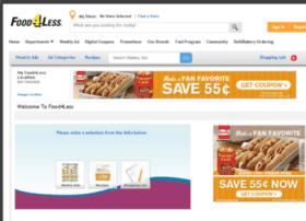 food4less.mywebgrocer.com