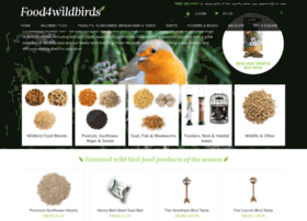 food4wildbirds.co.uk