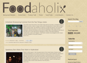 foodaholix.in