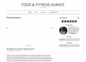 foodandfitnessalways.com