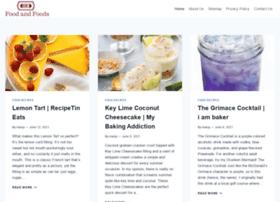 foodandfoods.com