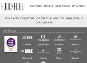 foodandfuel.co.uk