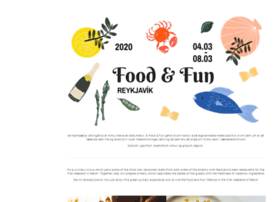 foodandfun.is
