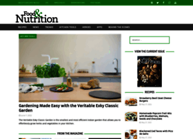 foodandnutrition.org