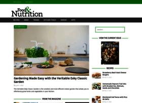 foodandnutritionmagazine.com