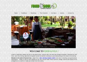 foodandsoul.in