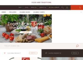 foodandtraditions.com