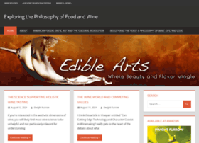 foodandwineaesthetics.com