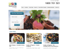 foodandwinetravel.com.au