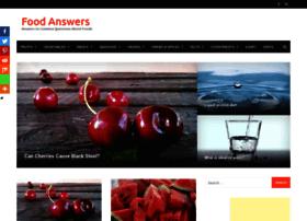 foodanswers.org