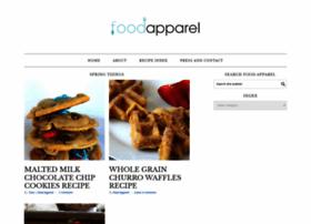 foodapparel.com