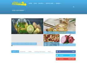foodapproved.com
