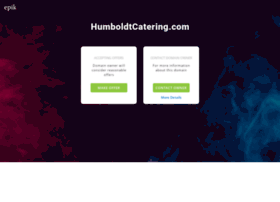 foodasafety.humboldtcatering.com