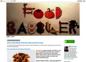 foodbabbler.com