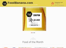 foodbanana.com