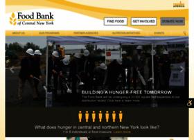 foodbankcny.org