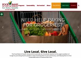 foodbanksj.org