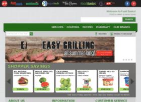 foodbasics.apsupermarket.com