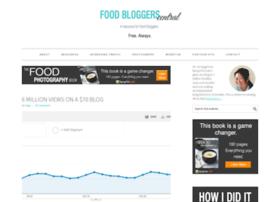 foodbloggerscentral.com