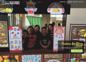 foodcartfranchisephilippines.com