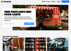 foodcartsportland.com