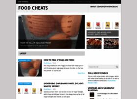 foodcheats.com