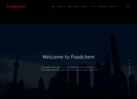 foodchem.com
