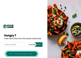 foodchow.com