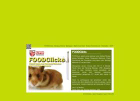 foodclicks.upm.edu.my