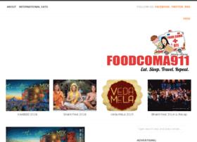 foodcoma911.com