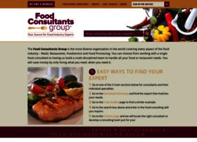 foodconsultants.com