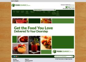 foodcourier.com