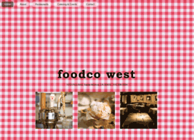 foodcowest.com