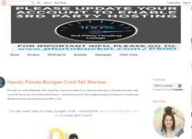 foodcraftsandreviews.blogspot.com