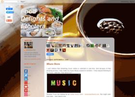 fooddelightsandetcetera.blogspot.sg