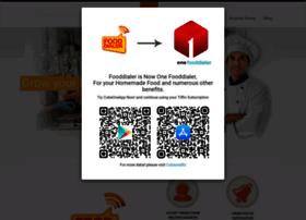 fooddialer.com