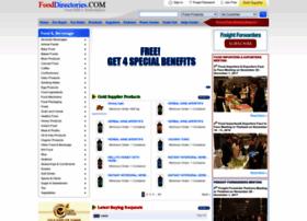 fooddirectories.com