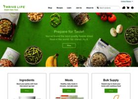 fooddisasterplan.thrivelife.com