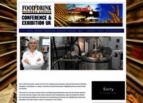 fooddrinkevent.co.uk