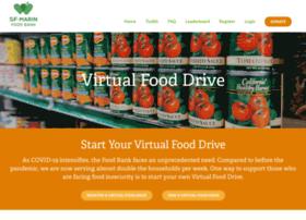 fooddrives.sfmfoodbank.org
