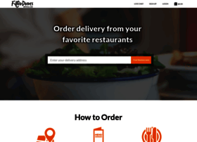 fooddudesdelivery.com
