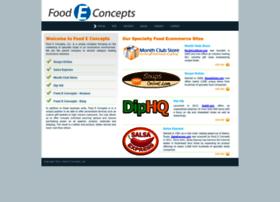 foodeconcepts.com