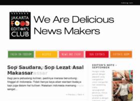 foodeditorsclub.com