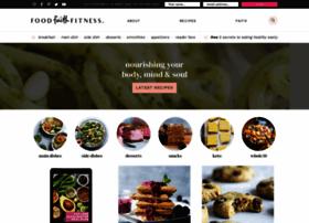foodfaithfitness.com