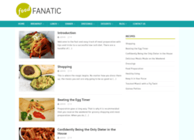 foodfanatic.net