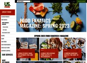 foodfanatics.com